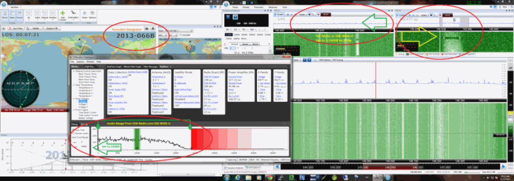 rtl-sdr com - A blog about RTL-SDR (RTL2832) and cheap